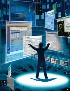 web site design and hosting services