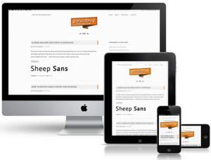 cyber controller web site design